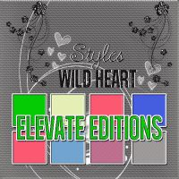 +.WILD HEART|STYLES| by ElevateEditions