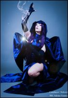 Sentinel of Magic by Neferet-Cosplay
