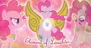Element of Laughter by Hatsunepie
