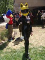 NDK 2011 Celty by AutumnEmbers