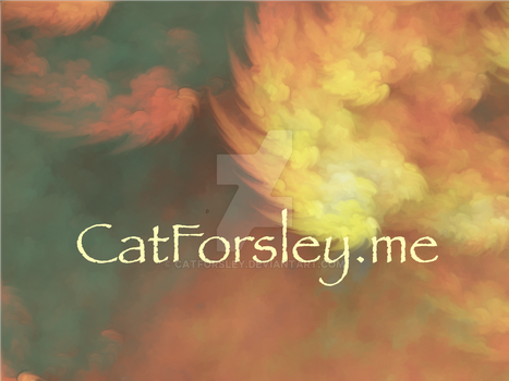 New Logo for 2015 by CatForsley