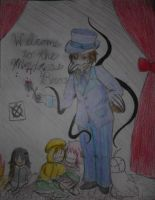 Welcome to the Madness, Bros~ by landnaruto123
