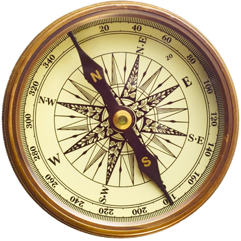 Compass PNG by LG-Design