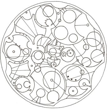 Gallifreyan request for kevinlar by Malallory