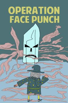 Operation Face Punch by bobbymono
