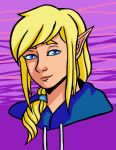 Link Again by TheAdiRam