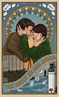 TFIOS Poster by jeminabox