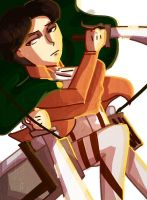 Levi by Giant-cheeseburger