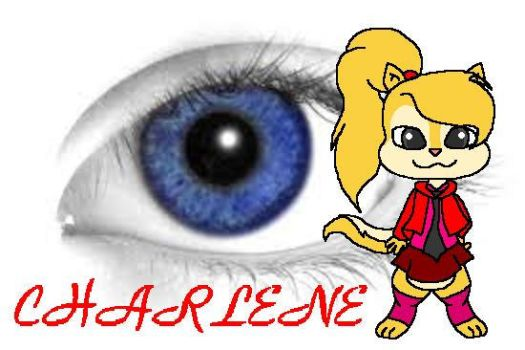 CharleneandChipettes- Request by strawhatcrew96