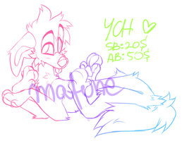 YCH auction by SA666AN
