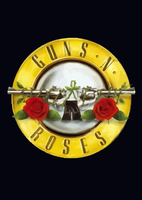 Guns n Roses Logo by Altair090