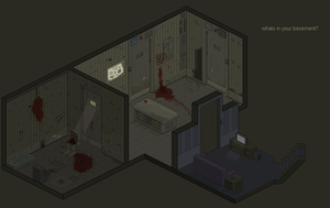 whats in your basement by yamogogy