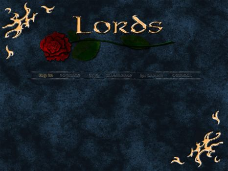 Lords by mindsskype