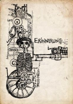 Erinnerung by veridical-dream