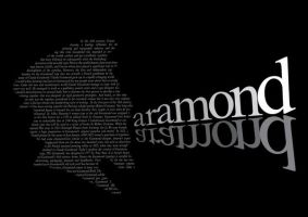 The history of Garamond by simplydreamz