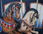 Carousel Ride by mbeckett