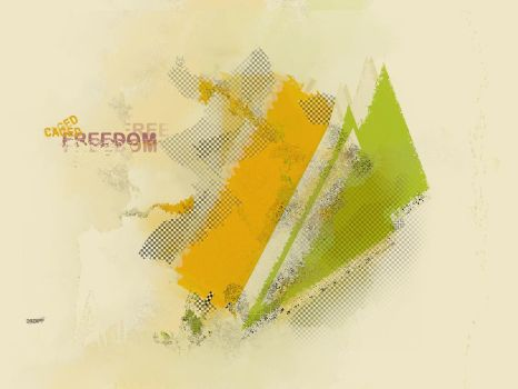 Caged Freedom by DrZapp