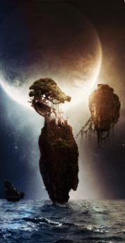 Tree of Life by Adipose620