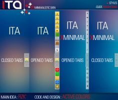 Ita 1.1 by ActiveColors