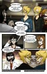 Epic Chaos! Chapter 4 Page 21 by ArtByMelissaM