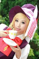 Vocaloid Alice in Musicland - Rin by Xeno-Photography