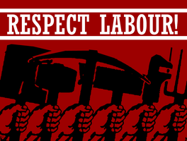 Respect Labour by Party9999999