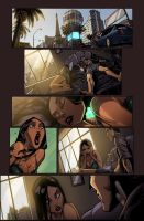 Charismatic: Vol2 Issue#1 PG4 by E-Mann