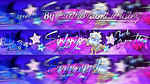 Finished banner for Sinfoniaz by Princess2641AJ