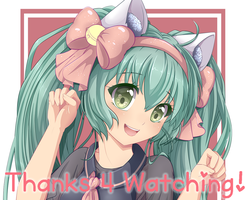 Thanks4watching by KirasElixir