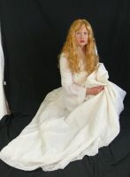 white lady of rohan 3 by magikstock