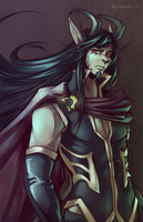 . Your Highness . by InfernalGuard