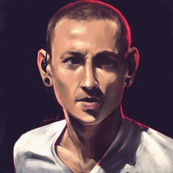 Chester by Ladowska