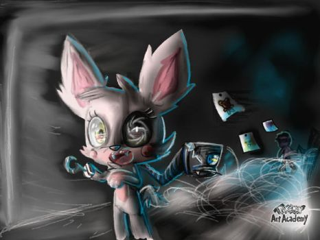 Mangle by Fire03