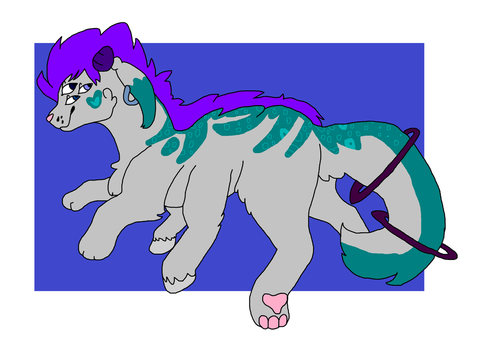AUCTION Space Bubbles! [CLOSED] by PointFreeadopts