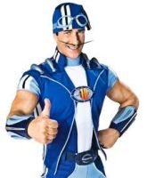 Sportacus Approves by GojiBob