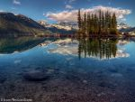 Serenity by IvanAndreevich