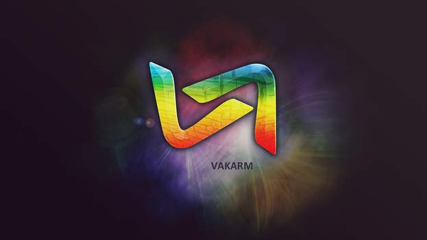Vakarm WallPaper 2nd Version by crativearch