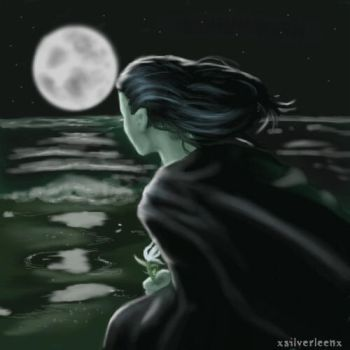No One Mourns The Wicked by XsilverleenX