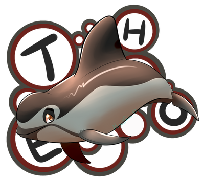 .:Theo the Experimental Porpoise:. by MerciResolution
