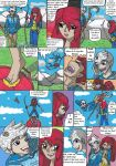The Time is Frozen page 42 by Tsuki-dono