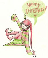 Happy Christmas ! by noemimy