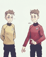 chekov by thorxpoptarts