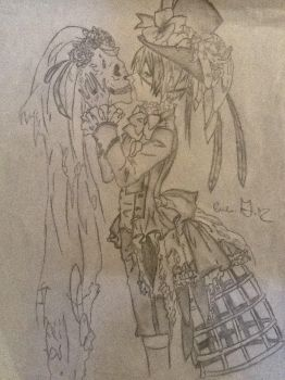 ciel phantomhive by eve12no2name