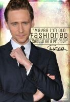 Old Fashioned--(Hiddles) by MischievousMonster