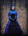 lady Isabella by IsabellaLivingston