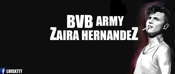 BVb ARmy by luisx777