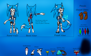 Crystal The Renahog Reference Sheet V2 by CrystalTheRenahog