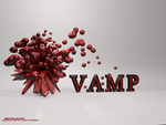 Vamp-Abstract by boytalkarts