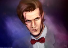 Raggedy Man, Goodnight by thevoodoogorilla