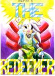 M.P. Ch.8 The Redeemer by Dogwhitesector